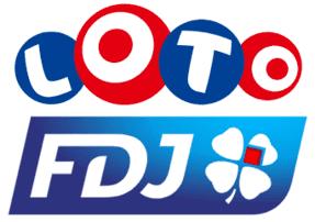 Logo loto FDJ Tabac le Calendal Sisteron jeux
